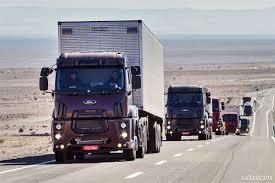 Financiamento de caminhão: passo a passo para adquirir o seu
