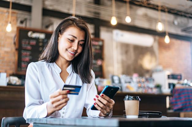 O cartão de crédito Inovador do Neon