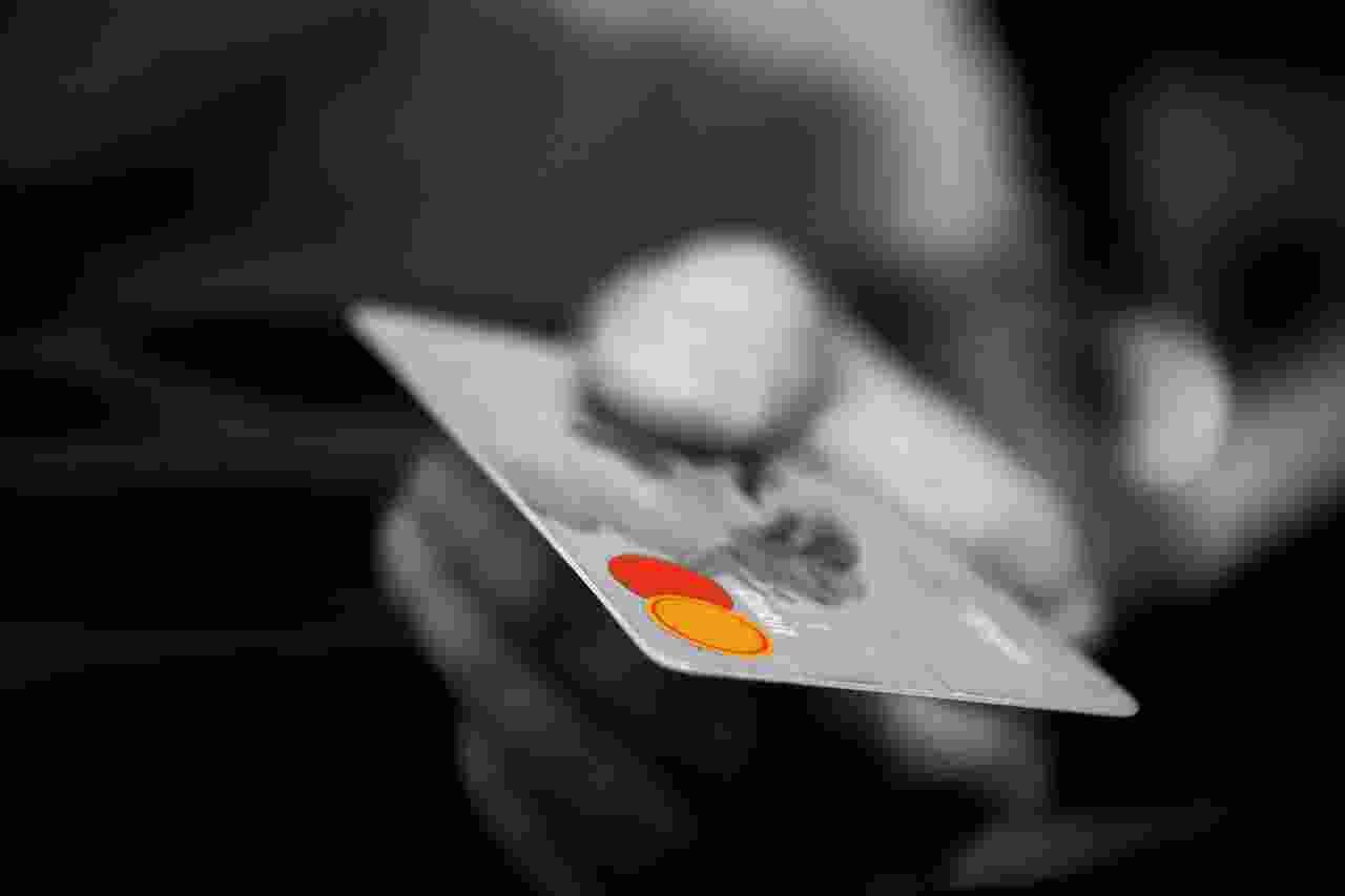 Cartão de crédito x Negativados